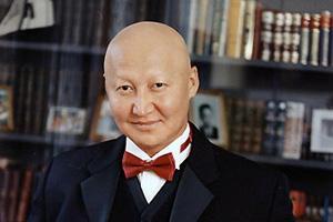 "Доктор Назаралиев, автор программы ""7 небо"" ©Фото Юга.ру"