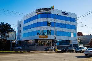 В Краснодаре открылось педиатрическое отделение клиники «Будь Здоров» ©Фото предоставлено пресс-службой клиники «Будь Здоров» в Краснодаре