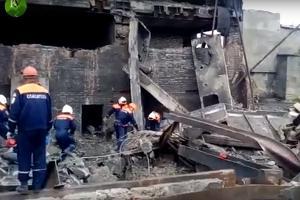 ©Скриншот из видео «Кавказского узла»