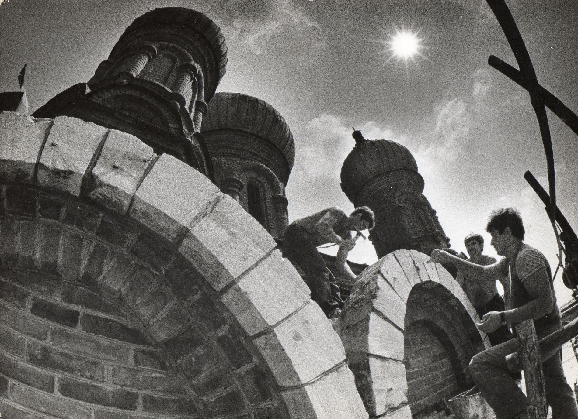 ©Фото из личного архива Валерия Кулеша