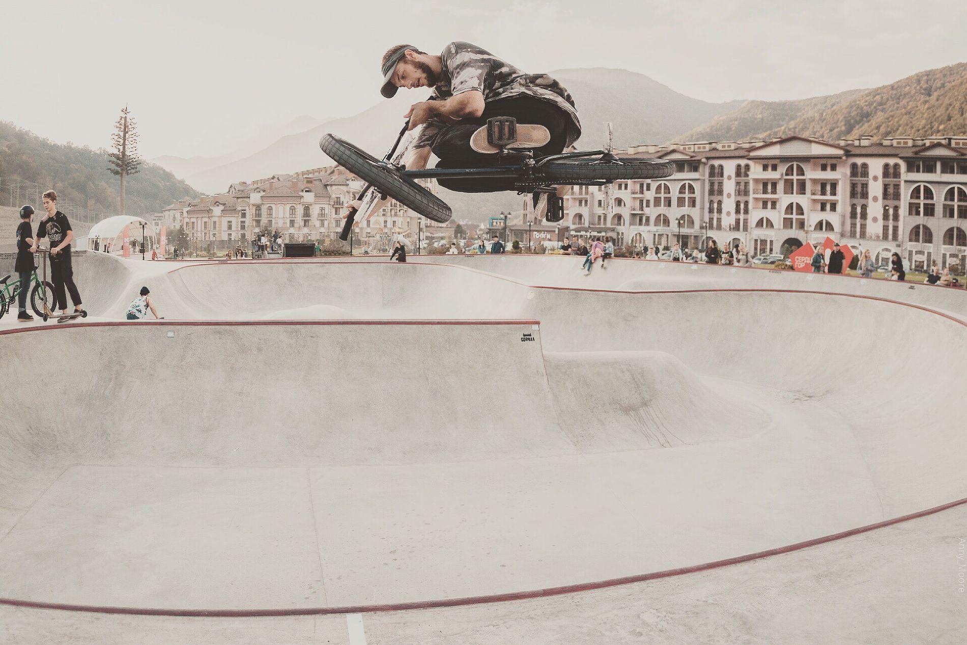 Андрей Ашастик ©Фото предоставлено Андреем Ашастиком