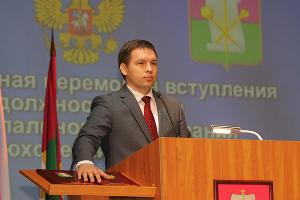 Владимир Бутенко ©Фото пресс-службы администрации Краснодарского края