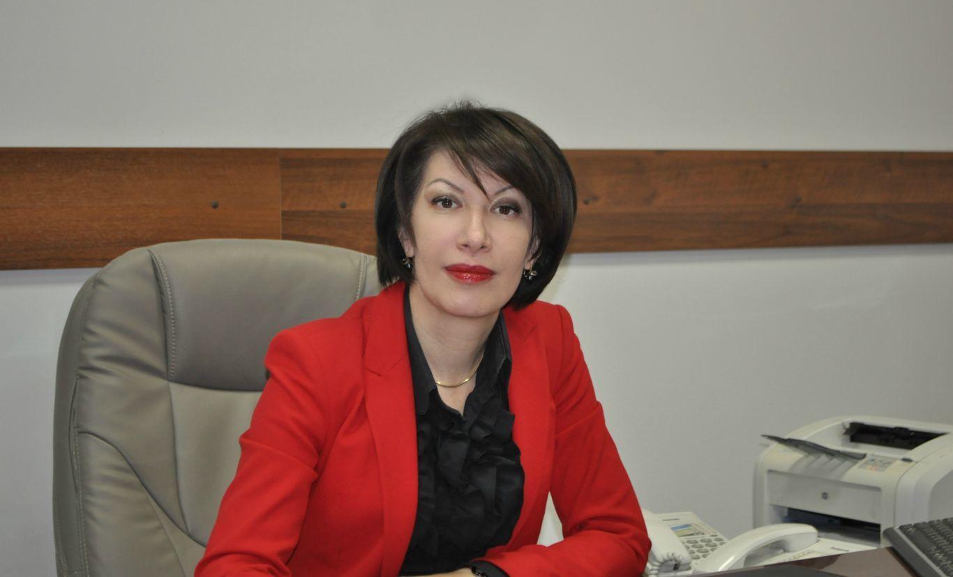 Уже 2-ая руководитель комитета позанятости вСеверной Осетии угодила под следствие