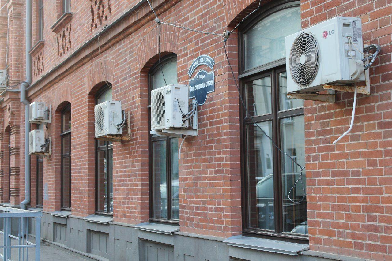Установка кондиционеров в Краснодаре согласование правила установки кондиционера зимой