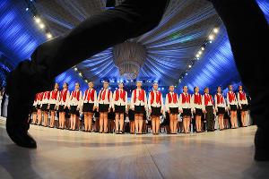Губернаторский бал в Краснодаре ©Фото Юга.ру