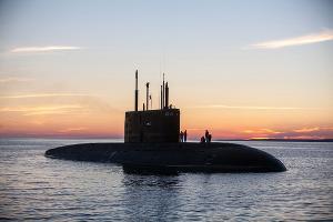 ©Фото пресс-службы Министерства обороны РФ