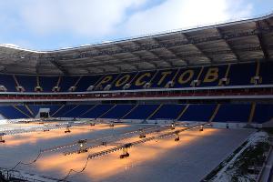 «Ростов-Арена» ©Фото Марии Строителевой, Юга.ру