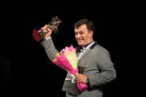 "Вручение премии ""Тэфи-Регион 2014"" в Сочи ©Нина Зотина, ЮГА.ру"