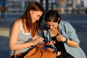 День молодежи в Краснодаре ©Михаил Ступин, ЮГА.ру