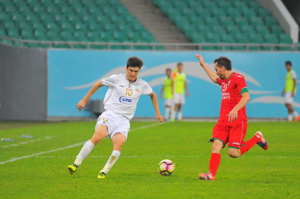 ВФК «Краснодар» Смолова может заменить 22-летний футболист изУзбекистана