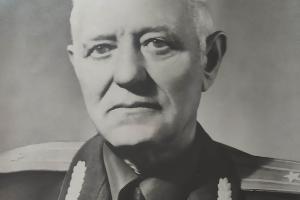 Демченко Николай Моисеевич ©Фото из семейного архива