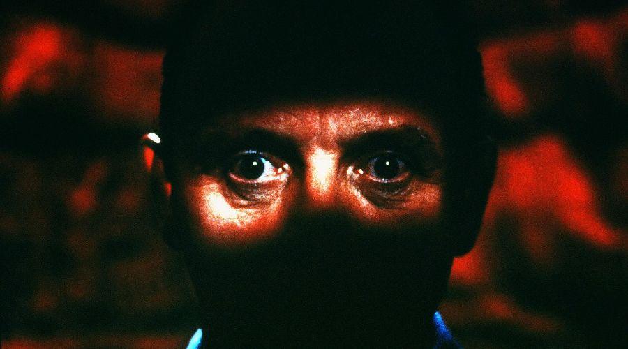 Кадр из фильма «Молчание ягнят», реж. Джонатан Демме, 1990 год ©Фото с сайта kinopoisk.ru