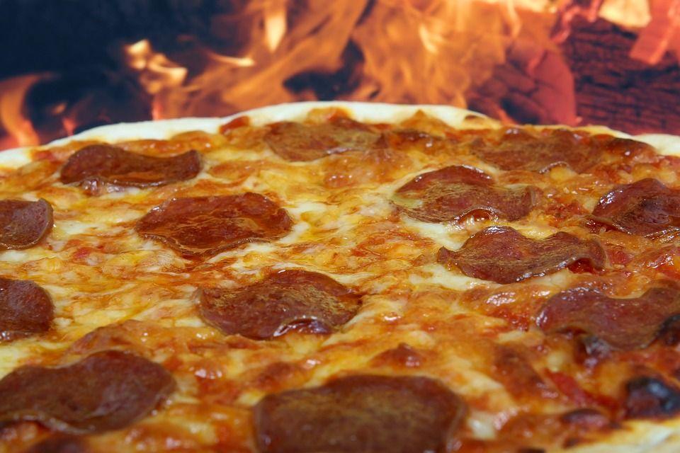 ВКраснодаре проведут чемпионат попоеданию пиццы