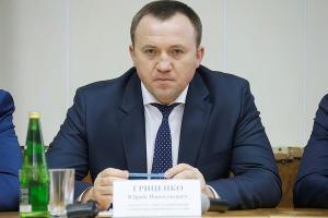 Юрий Гриценко ©Фото пресс-службы администрации Краснодара