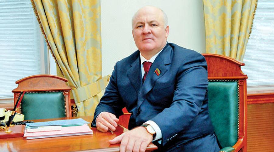 Магомед Сулейманов ©http://www.dagpravda.ru