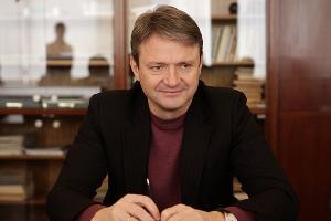 Александр Ткачев ©Фото Влада Александрова, Юга.ру