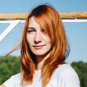 Алена Христюк