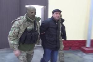 Магомед Джелилов ©Скриншот видео из канала t.me/sledcom_rf