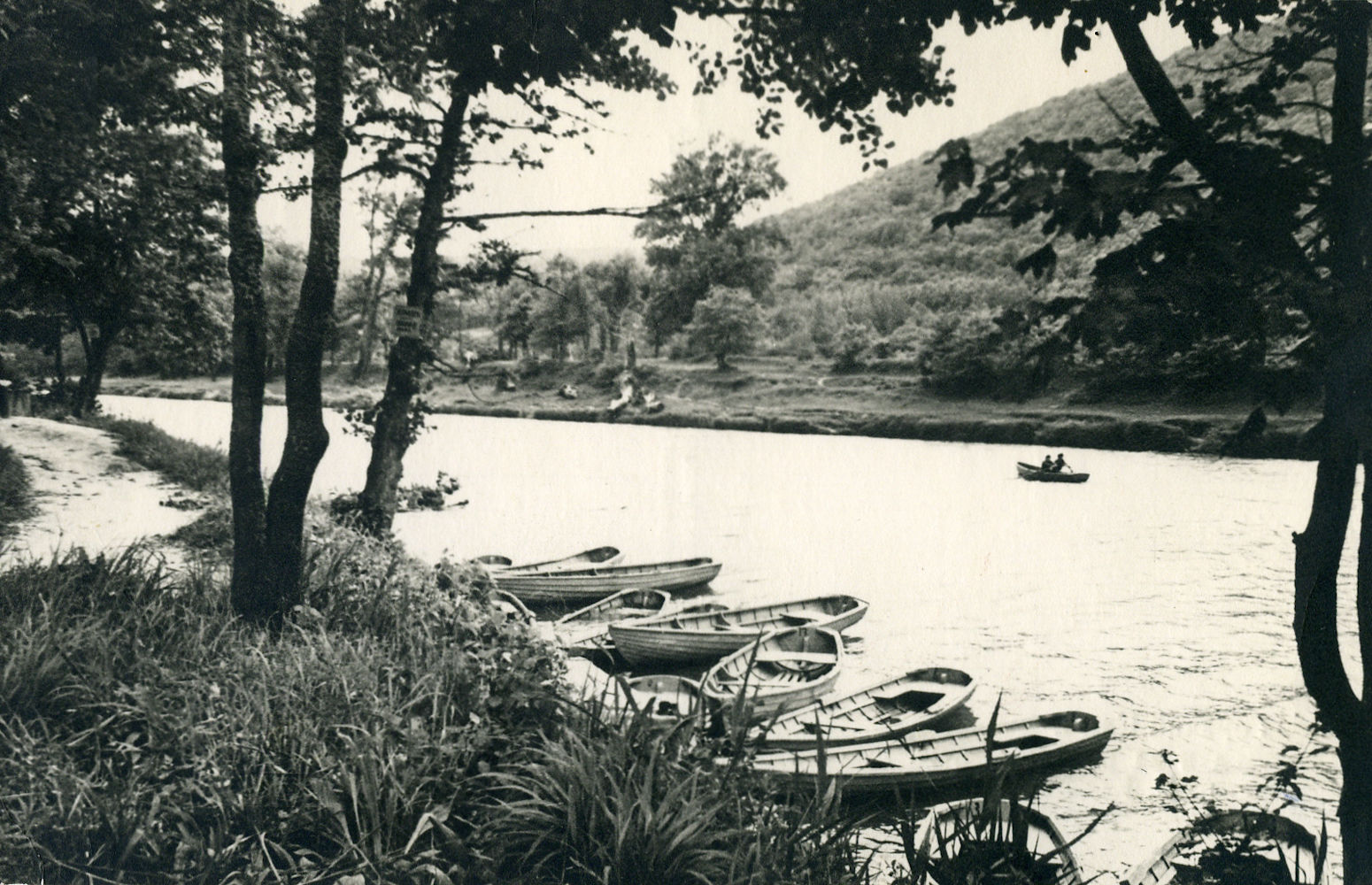 Река Псекупс ©Фото предоставлено администрацией Горячего Ключа