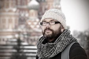 Игорь Сафиуллин ©Фото Владимира Ляпчева