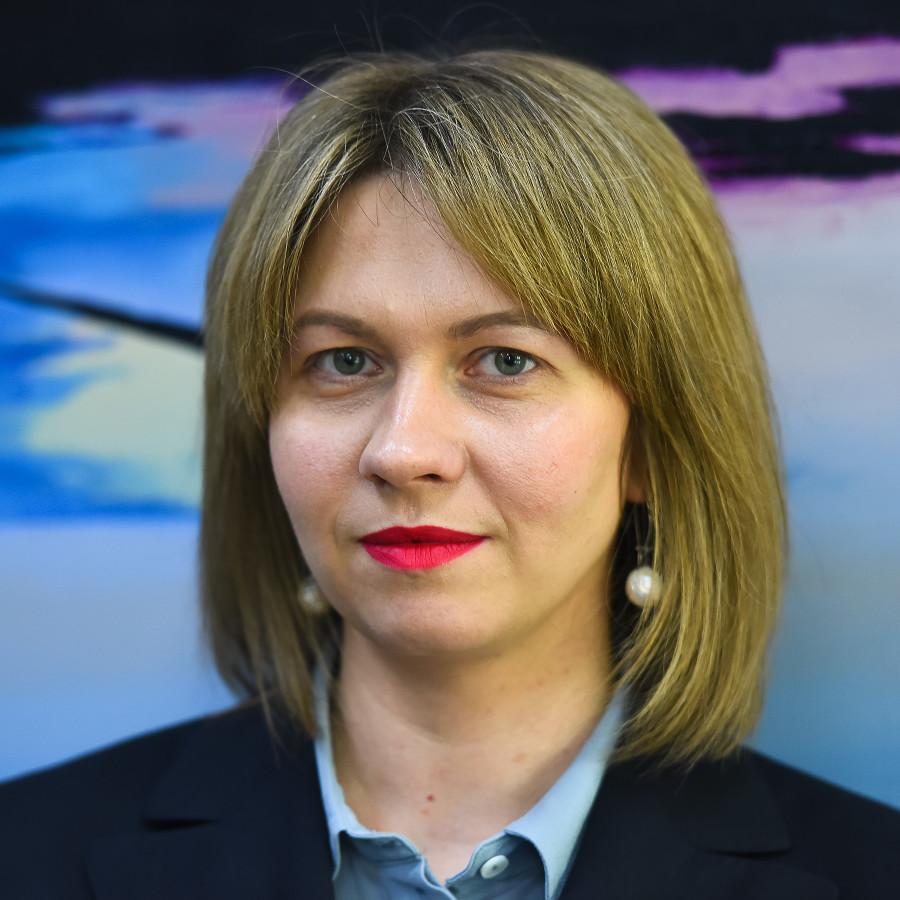 Анна Качко