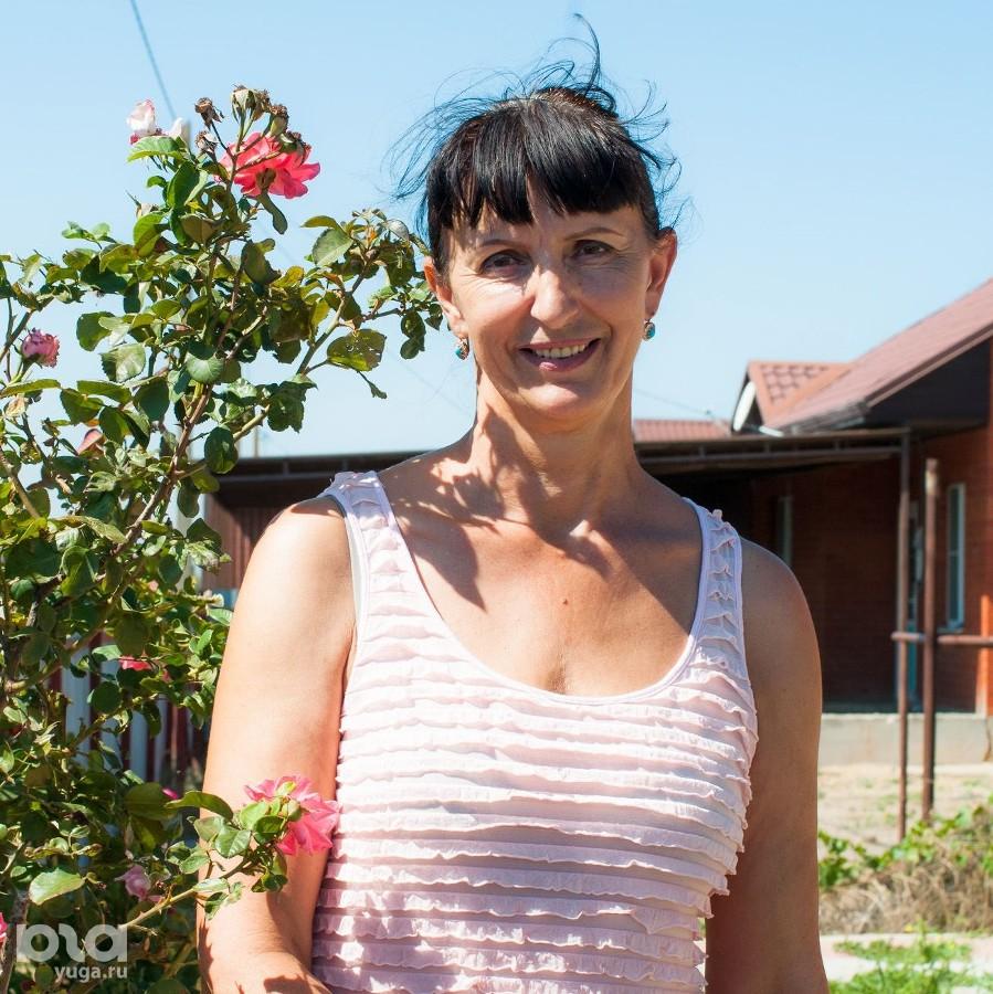 Ирина Гридина