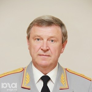 Геннадий Барковский