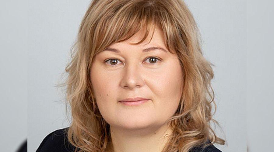 Елена Канюк ©Фото пресс-службы администрации Сочи