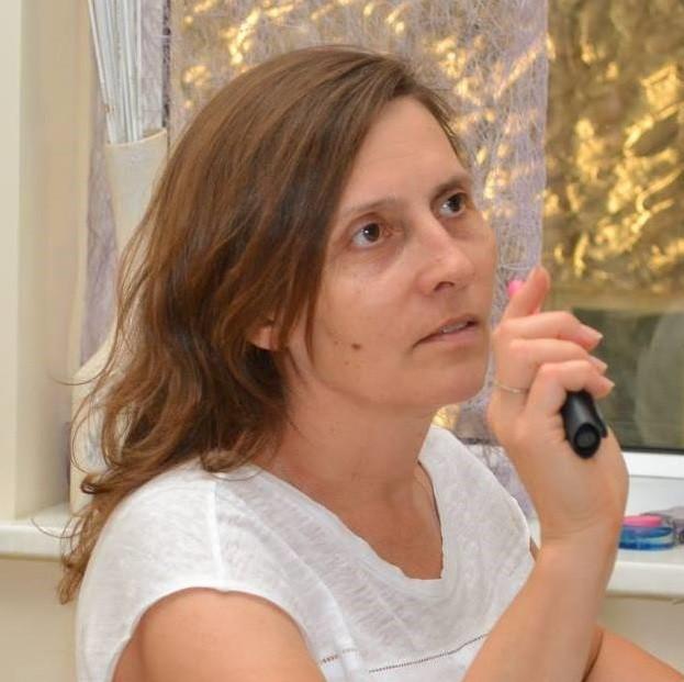 Елена Шувалова