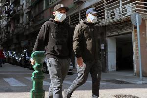 коронавирус ©Фото Macau Photo Agency, unsplash.com