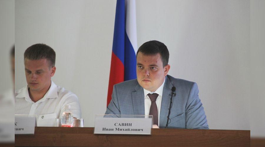 ©Фото пресс-службы администрации Ейского района