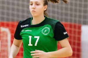 Мария Кучеренко ©Фото предоставлено комитетом Адыгеи по физической культуре и спорту