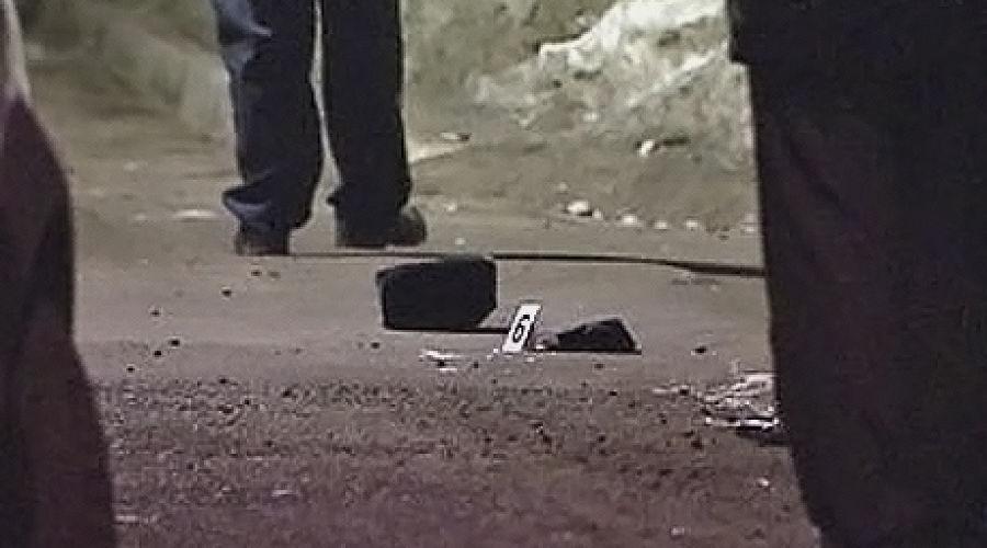 Взрывчатка ©Фото Юга.ру