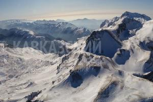 Оштен ©Фото пресс-службы Кавказского заповедника