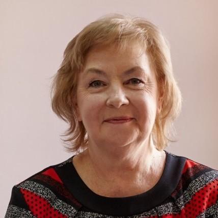 Ирина Евплова