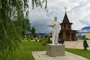 Псебай ©Фото Елены Синеок, Юга.ру