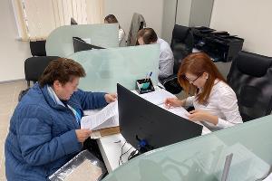 Клиентский центр «Газпром газораспределение Краснодар» ©Фото пресс-службы компании «Газпром газораспределение Краснодар»