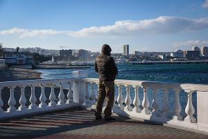 Город-курорт Геленджик ©Фото Елены Синеок, Юга.ру