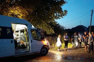 ©Фото из инстаграма главы Крымского района Сергея Леся, https://www.instagram.com/les_so_glava/