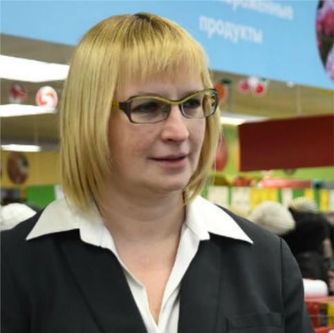 Ольга Наумова