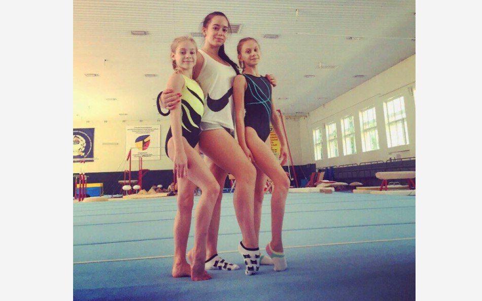 Семь пензенских гимнастов выступят напервенстве Российской Федерации