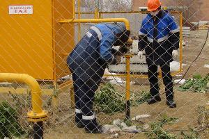 ©Изображение пресс-службы «Газпром газораспределение Краснодар»