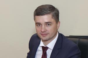 Сергей Мордасов ©Фото пресс-службы компании «Ростелеком»