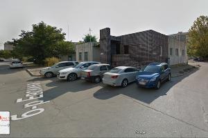 Улица 70-летия Октября, 10 ©Скриншот из Google.Maps