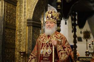 ©Фото с сайта patriarchia.ru