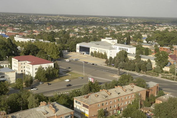 кореновск исторические фото свердловском сделали снимки