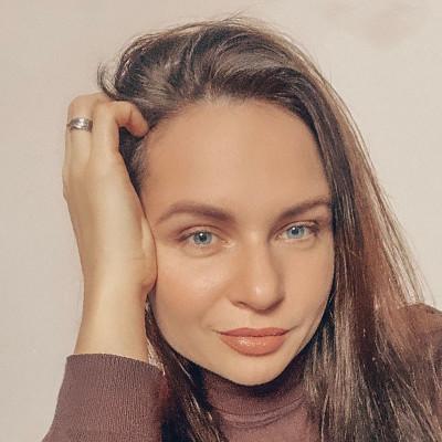 Елена Редина