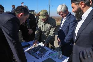 ©Фото пресс-службы главы Ингушетии