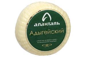 ©Адыгейский сыр производства Маслосырзавода «Порховский»