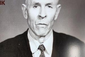 Рубанов Давид Иванович ©Фото из семейного архива